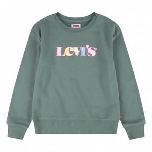 Bilde av Levi`s sweat crew genser sea 10-16 år