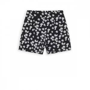 Bilde av Grunt Dana flower shorts black