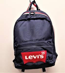 Bilde av Levi`s Backpack dress blues frottè