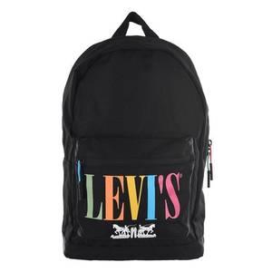 Bilde av Levi`s backpack black