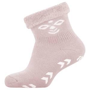 Bilde av Hml Snubbie socks pale mauve